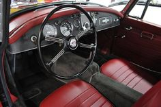 MG A 1957