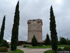 Torreón de Arroyomolinos (76)   Flickr: Intercambio de fotos