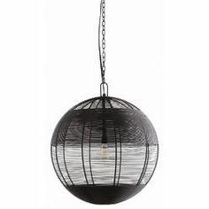 ARTERIORS Home Gunner 1 Light Globe Pendant | AllModern