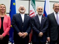 Iran Nuclear Deal - more buried in the fine print.   orig: If all of this were put into a novel it would have been justifiably ridiculed. But this is not fiction, this is what the world will be living with for the foreseeable future. And Congress can do nothing effective about it. The trade sanctions will be removed by the UN and the EU before Congress has even studied the agreement in the next sixty days.