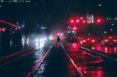 Toronto nights… | instagram: @soteeoh