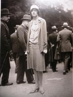 Late 20s early 30s fashion