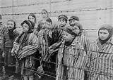 Concentration Camps Children The