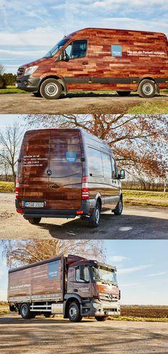 Auto • Böhmler Fußböden, Mercedes Benz