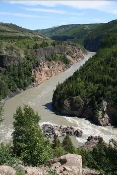 The Stikine River (Telegraph Creek, northern BC) Bc Home, Moving To Alaska, Vancouver City, British Columbia, Paddle, Rivers, Adventure Time, Places To Travel, Trek