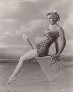 da1359358f 110 Best Marilyn Monroe swimsuits images