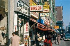 Catherine et drummond Old Montreal, Montreal Ville, Montreal Quebec, Rue Sainte Catherine, Shaved Hair Cuts, Catherine Street, Expo 67, World's Fair, Vintage Photography
