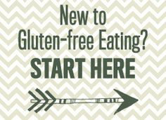 New to Gluten-free? by Tasty Yummies. 100% gluten-free mostly dairy-free (some older recipes have dairy and some newer have goat cheese or sheep's milk cheese)