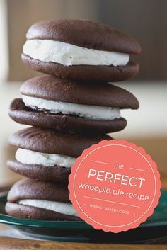 Make this PA Dutch Classic in your own kitchen! Whoopie pies originated in Lancaster County and are one of Pennsylvania Dutch Country's best known and most loved comfort foods for locals and visitors alike.