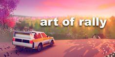 Hier geht es zum Test! Wir wünschen euch viel Spaß beim Lesen! Online Magazine, Nintendo News, Indie, Nintendo Switch, Xbox, Friends, Rally, Race Games, Challenges