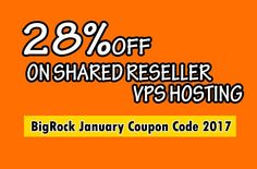 BigRock Web Hosting Coupon Codes – 28 % OFF January 2017  #bigrock #januarycoupon #bigrockcoupon   http://www.frip.in/bigrock-web-hosting-coupon-codes/