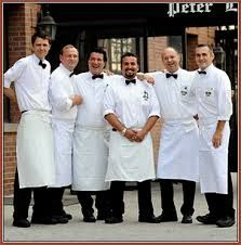 The Butchers from Peter Lugers in NY