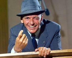 100 jaar Frank Sinatra: the battle
