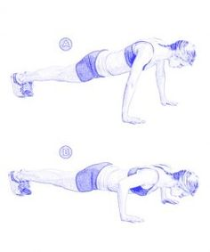 Push Up For Women
