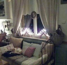 Shabby and Charme: Una graziosa casa francese