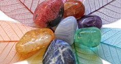 Lithothérapie :Bénéficier des bienfaits des minéraux pour un travail performant , les différentes pierres à utiliser en fonction de nos besoins