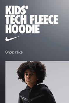 Kids Tv, Big Kids, Kids Boys, Tech Fleece Hoodie, Full Zip Hoodie, Nike Presents, Running Watch, Jewish Recipes, Fresh Shoes