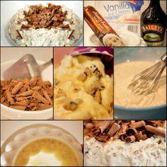 sourcream and onion krydda recept
