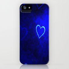 Heart iPhone Case by Fine2art - $35.00