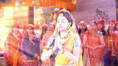 Radha Krishn: Star Bharat Radha Krishn - Session 4 Episode E255 12th October 20 12 October, Krishna, Stars, Sterne, Star