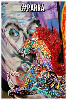 #caballos #parra #myworldincolors