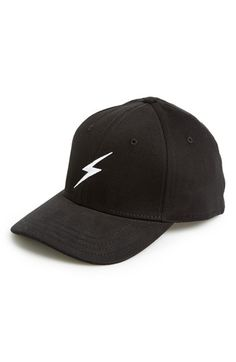 Gents 'Charge' Baseball Cap available at #Nordstrom