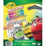 Chuggington party activity