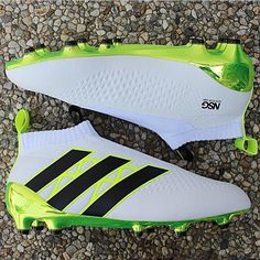 Women's Adidas #ACE16 + Purecontrol! They look stunning. Opinions? Seen on…