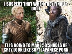 Game of Thrones Memes ( Got Memes, Funny Memes, Hilarious, Funny Gags, Winter Is Here, Winter Is Coming, Tv Sendungen, Game Of Thrones Meme, Mother Of Dragons