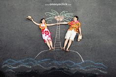 Conceptualised Bridal/ Pre-Wedding/ Engagement Session/ Vintage Photography « One Eye Click's blog