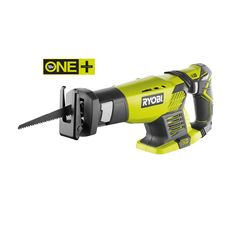 18V Cordless Reciprocating Saw | Power Tools | Ryobi Tools