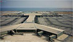 New Hamad International Airport  #Doha #Qatar