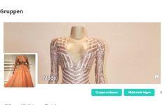 Forum für Frauen - Werbung Gratis La Mode, My Wife, Advertising, Guys, Breien, Jewerly
