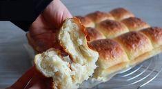 Hot Dog Buns, Hot Dogs, Feta, Mashed Potatoes, Bread, Ethnic Recipes, Whipped Potatoes, Mashed Potato Resep, Brot
