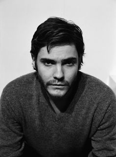 Daniel Bruhl - I really don't care if you're sick of me pinning him.  i am going to pin him until the cows come home.