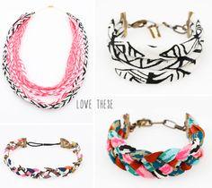 Lottie Loves...: Wearables