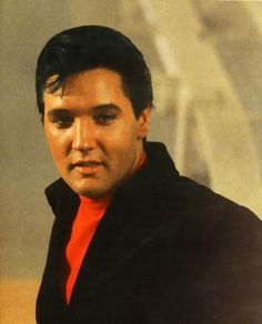 There will never be another Elvis. We miss you.