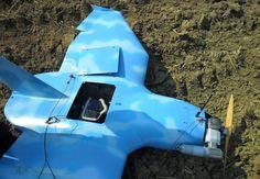 Korsel Kutuk Upaya Korut Menembus Selatan Gunakan Drone : Militer Korea Selatan kemarin mengatakan bahwa pesawat nirawak yang jatuh saat akan kembali ke Utara dilengkapi kamera dan memuat foto udara sistem pertahanan anti pel