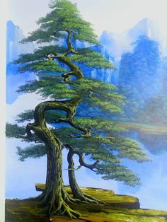 Lindas Paisagens em Pintura is part of Kinkade paintings - Fantasy Landscape, Landscape Art, Landscape Paintings, Watercolor Landscape, Watercolor Paintings, Crayons Pastel, Kinkade Paintings, Dorm Art, Oil Pastel Art