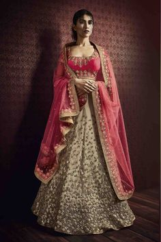 Model Net Lehenga Choli In Pink And Grey  Product Code : LD0371106  Price : Rs 4,949  Fabric	:	Net Color	:	Pink Grey Style	:	Bollywood Lehenga A - Line Lehenga Content	:Dupatta UnstitchedBlouse| Semi Stitched Lehenga #Stylingoutfit#trending#Elegance#ninecolours#instafashion#fashion#indianwear#ethnic#womenfashion#ladiesfashion#trendingnow#Mumbai#indianstreetfashion#green#embroidery#instagood#ootd#womenswear#ladieswear#buyonline#onlineshopping#instagood#lehengacholi#lehengasaree