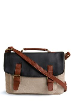 Variation of a purse I already have but I love the color combination