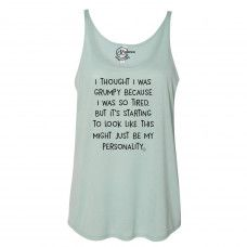 I think I NEED this shirt! It is so ME!!