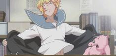 Binan Koukou Chikyuu Bouei-bu LOVE! - Yumoto Hakone