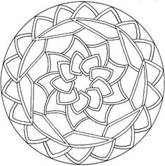 simple mandala coloring pages free online printable coloring pages sheets for kids get the latest free simple mandala coloring pages images