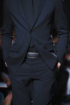 Bottega Veneta Fall 2013 Menswear