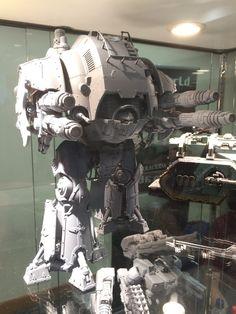 Warhammer Fest Pics: Part 1 - Faeit 212: Warhammer 40k News and Rumors