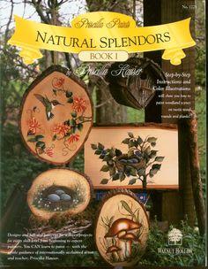 Natural Splendor Book 1-Priscilla Hauser