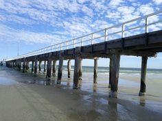 Seaford Pier Melbourne