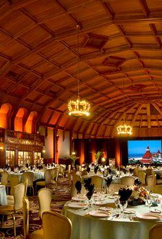 10 Prettiest Places to Have Brunch in the U.S. Hotel Del Coronado, San Diego