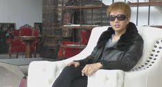 """This is a message from GACKT concerning the fashion brand """"GACKT, VARTIX, and SHELLAC"""", a triple collaboration between GACKT and the other two. This brand aims for """"male essence and beauty which b..."""